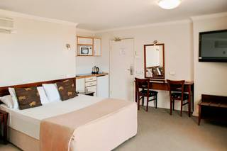 Best Western Astor Metropole Hotel and Apartments