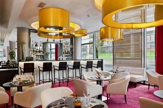 Holiday Inn Paris Porte de Clichy