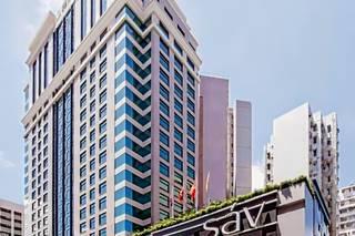 逸酒店 ( Hotel sáv Hong Kong )