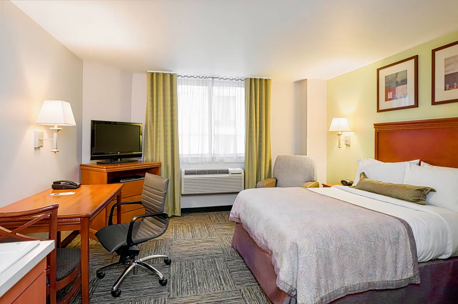 Candlewood Suites Times Square