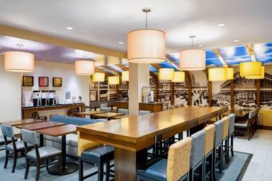 Hampton Inn by Hilton Madison Square Garden