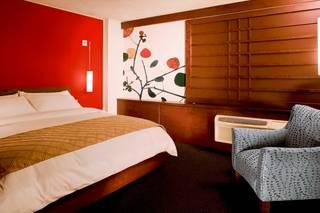 Ruby Foo's Hôtel