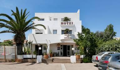 Hôtel Sable et Soleil