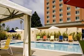 Courtyard by Marriott Los Angeles Westside