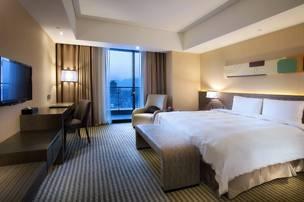 成旅晶贊飯店蘆洲館 Park City Hotel - Luzhou Taipei