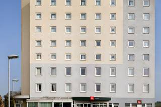 ibis Luxembourg Sud