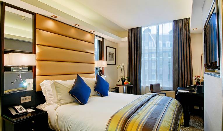 The Marble Arch Hotel London