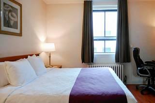 Hôtel St-Denis
