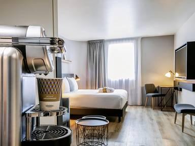 Hôtel Mercure Paris Gennevilliers