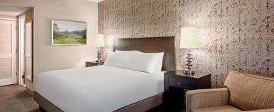 DoubleTree by Hilton Hotel Chicago Wood Dale-Elk Grove