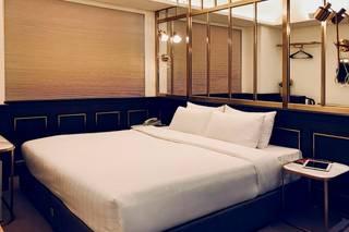 王子酒店 ( King's Hotel )