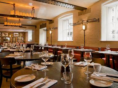 Montcalm At The Brewery London City
