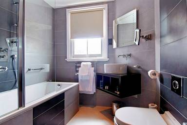 Shaftesbury Suites Marble Arch London