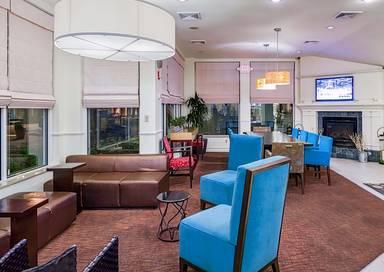 Hilton Garden Inn Queens / JFK Airport