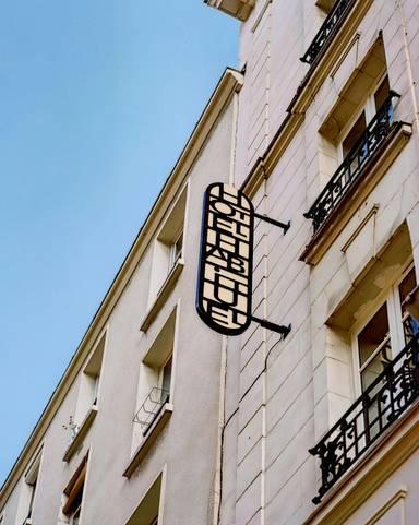 Hôtel Habituel