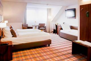 Anor Hotel & Conference Center Frankfurt Airport