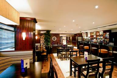 Leonardo Inn Hotel Glasgow West End