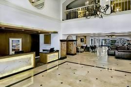 DoubleTree by Hilton Hotel San Pedro - Port of LA