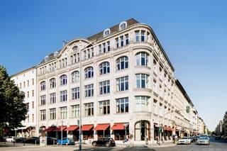 Orania Hotel Berlin