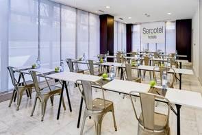 Sercotel Madrid Aeropuerto