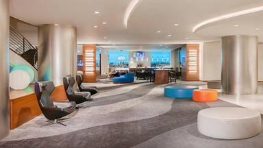 Hyatt Regency Los Angeles International Airport