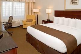 DoubleTree by Hilton Hotel Chicago-Schaumburg