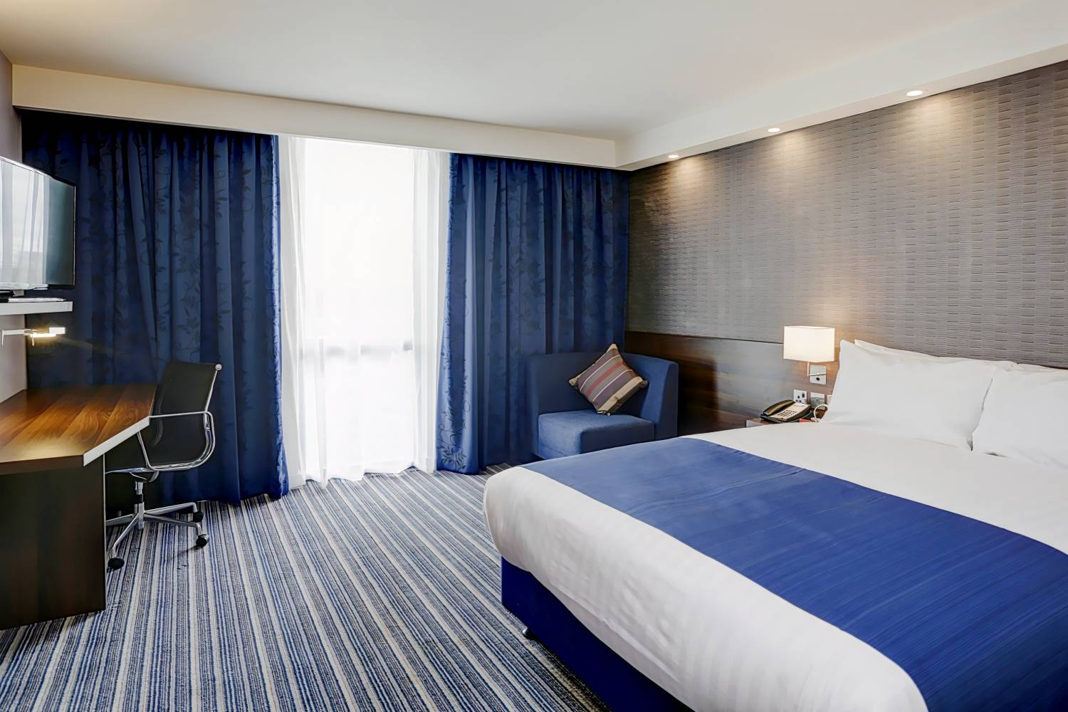 Holiday Inn Express LONDON - EXCEL