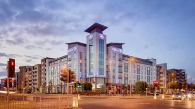 Hilton Dublin Airport