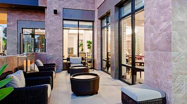Hilton Garden Inn Irvine/Orange County Airport