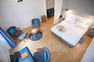 Fourvière Hôtel