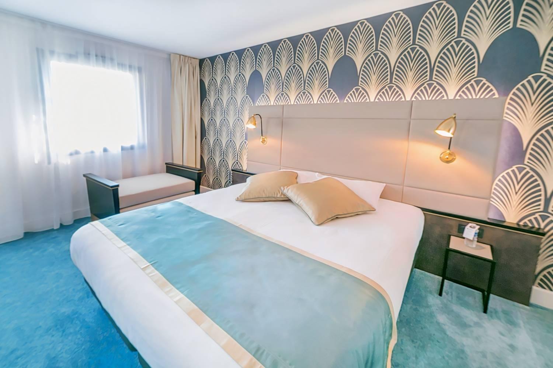 Best Western Hotel Journel Saint-Laurent-du-Var