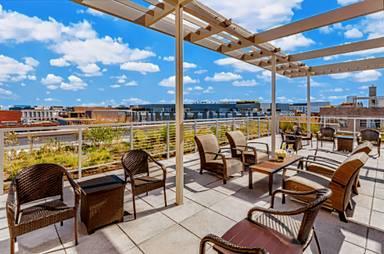 Hilton Garden Inn DC / Georgetown Area
