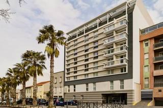 Aparthotel Adagio Marseille Timone