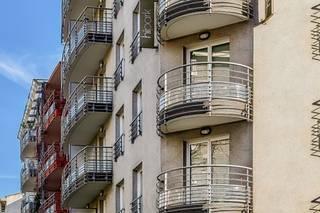 Aparthotel Adagio Nice Centre