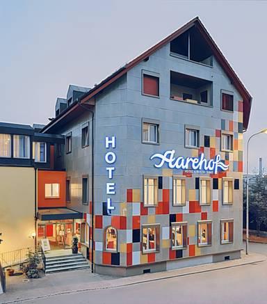 Aarehof Swiss Quality Wildegg