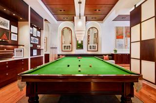 Hotel Lindrum Melbourne - MGallery