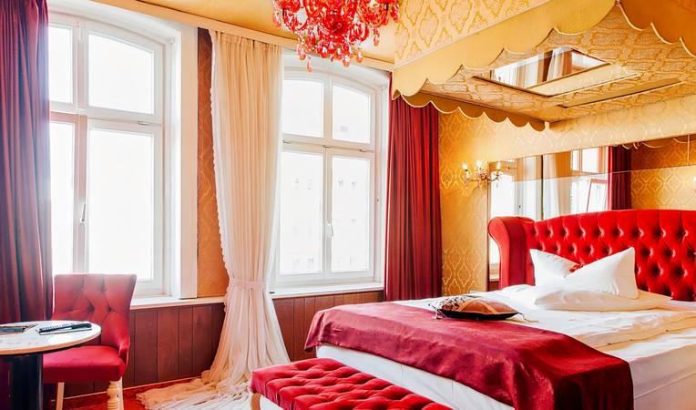 Hotel Village Hamburg