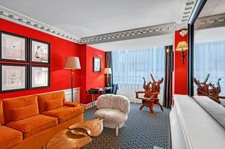 Hôtel de Berri, A Luxury Collection Hotel