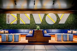 The Envoy Hotel, Autograph Collection