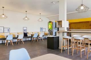 Comfort Hotel Amiens Nord