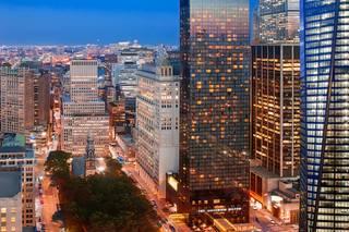 Millennium Hilton Downtown