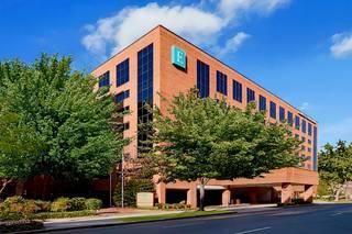 Embassy Suites by Hilton Washington DC Georgetown