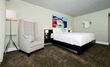 Hotel Current Long Beach