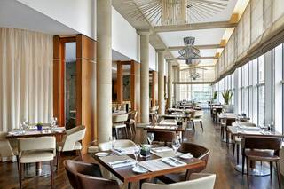 Sheraton Grand Hotel & Spa Edinburgh