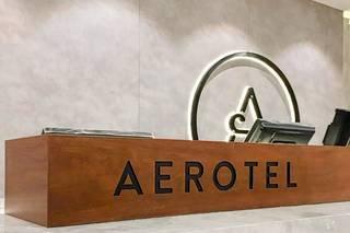Aerotel Transit Hotel, Terminal 1