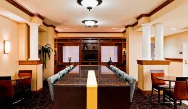 Residence Inn by Marriott Chicago Naperville/Warrenville