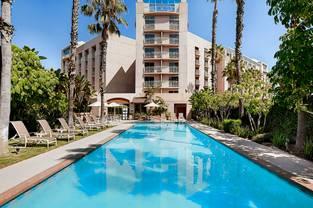 Embassy Suites by Hilton Brea North Orange County