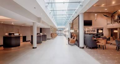 Doubletree by Hilton London Heathrow
