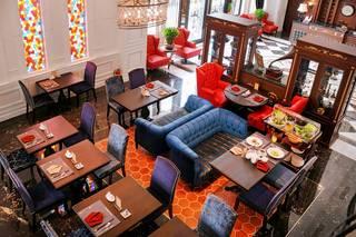 榮興金鬱金香酒店 Golden Tulip RS Boutique Hotel - Tainan
