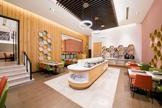 榮美金鬱金香酒店 Golden Tulip Glory Fine Hotel - Tainan
